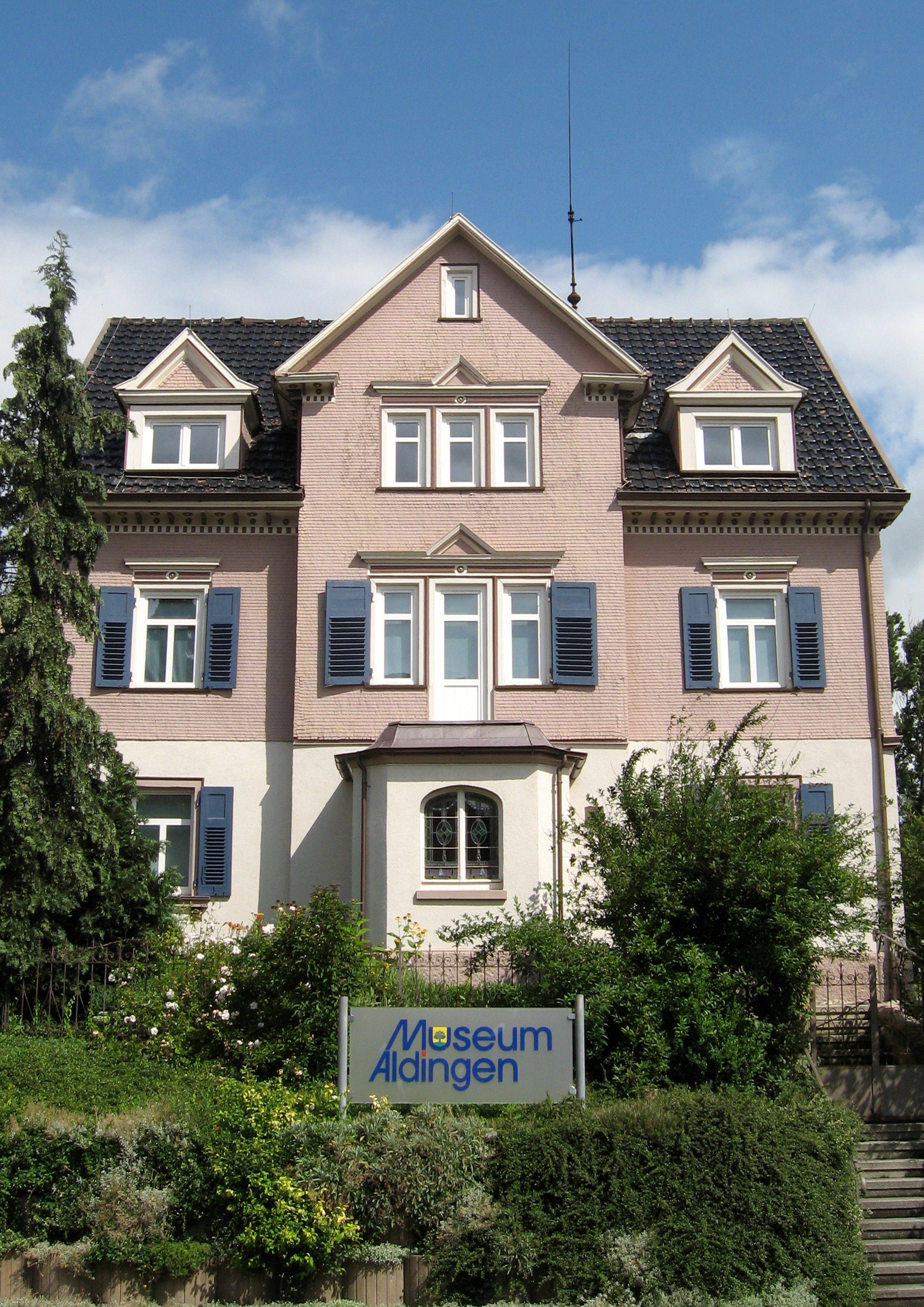 Museum Aldingen