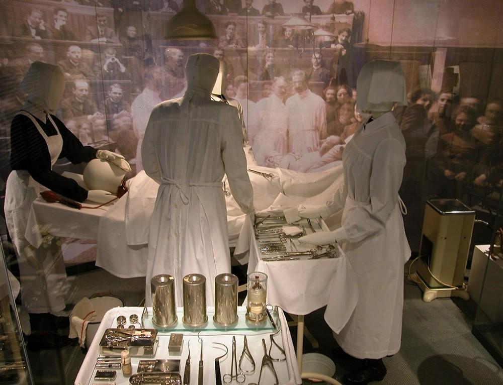 Chirurgie-Museum Asklepios, Tuttlingen