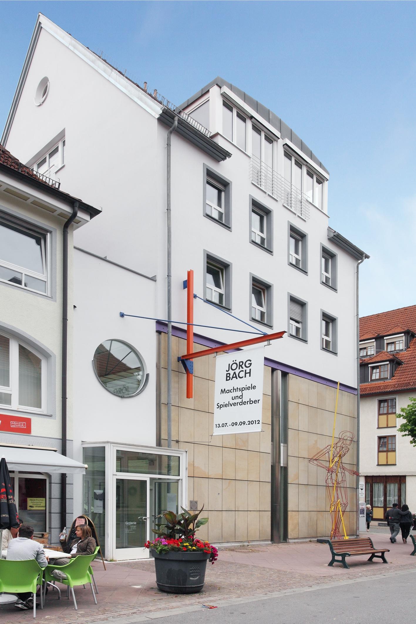 Städtische Galerie Tuttlingen