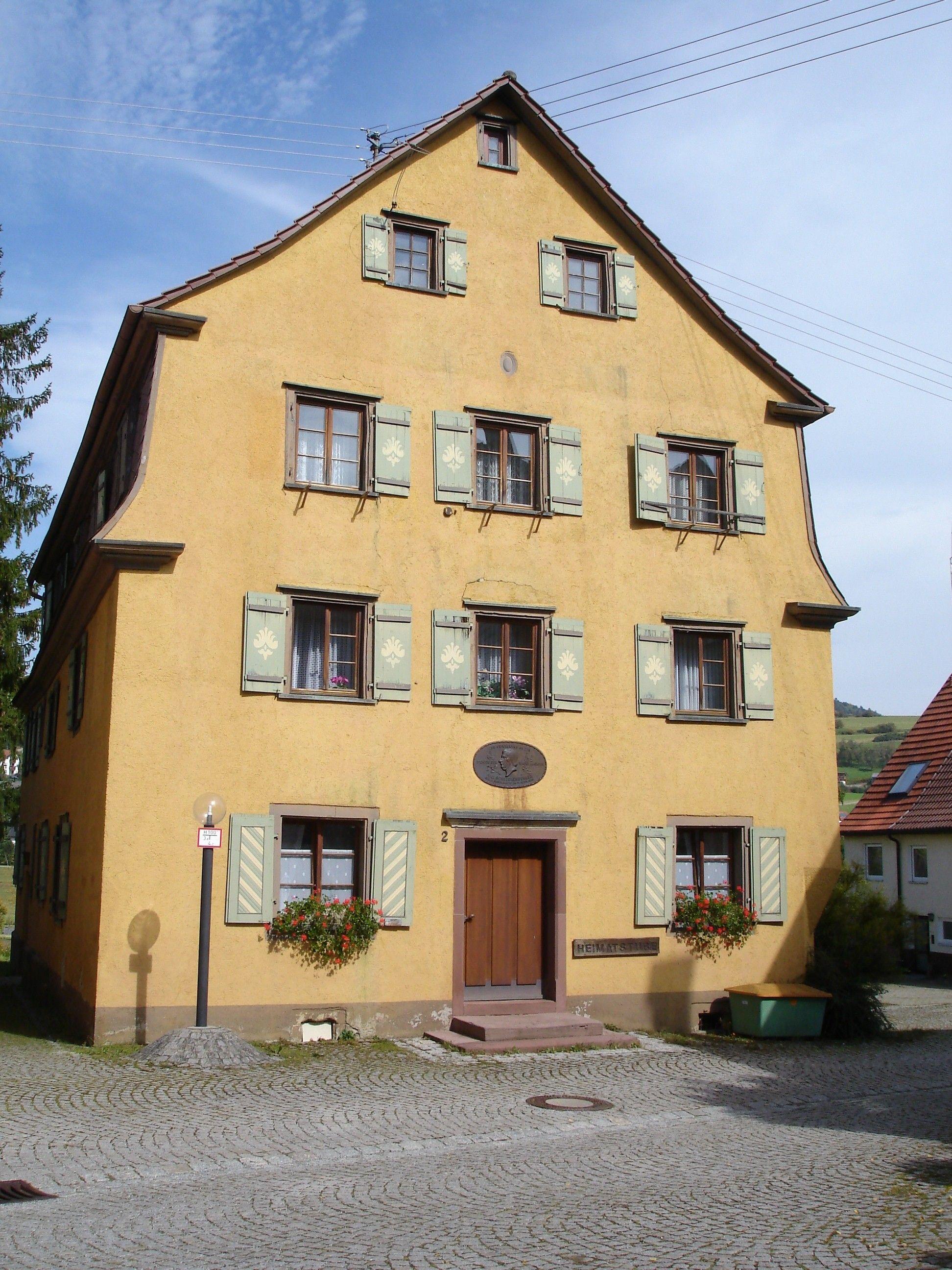 Heimatstube Talheim