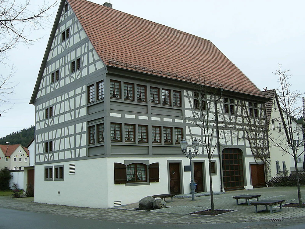 Oberte-Museum, Wurmlingen