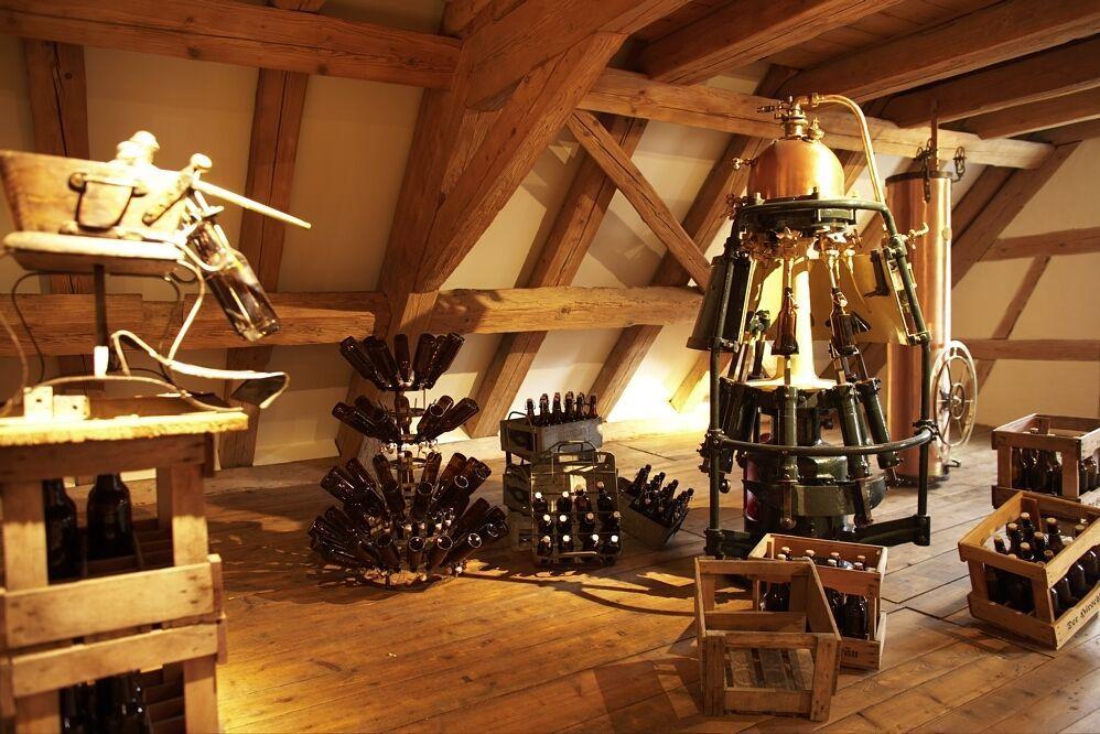 Bierwelt-Museum Wurmlingen