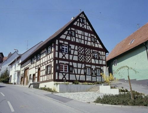 Dorfmuseum Emmingen-Liptingen