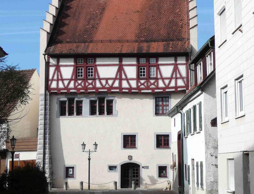 Museum Oberes Donautal – Ifflinger Schloss