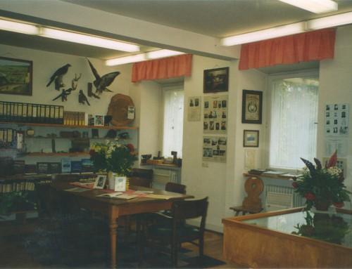 Heimatstube Nendingen, Tuttlingen