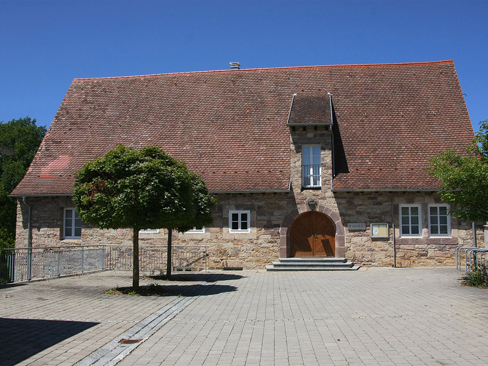 Museum Seitingen-Oberflacht