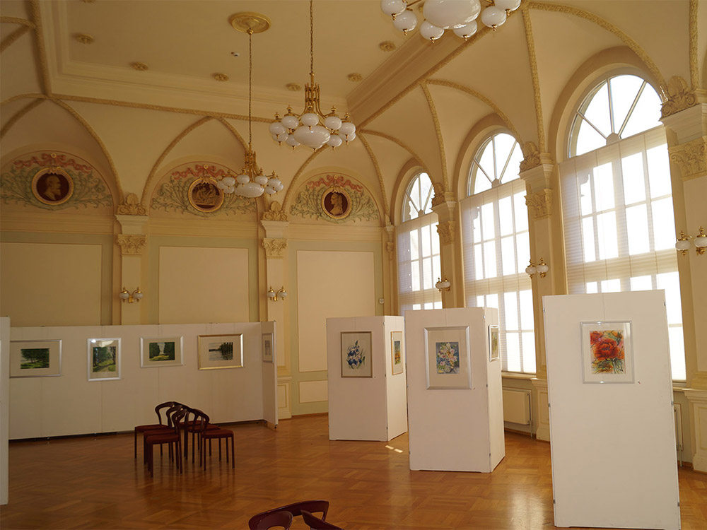 Gewerbemuseum Spaichingen