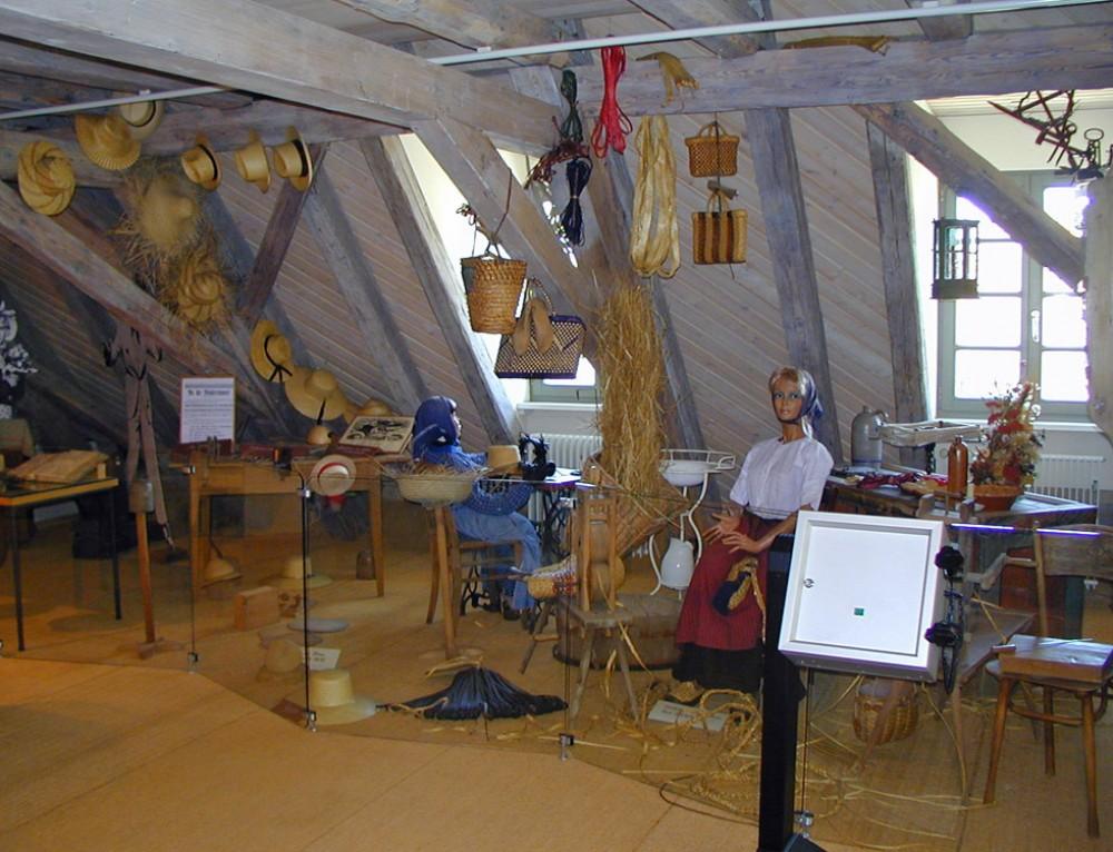 Museum im Rathaus, Dunningen