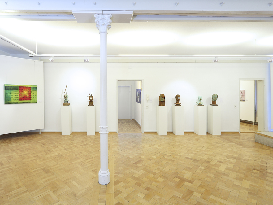 Galerie Wilhelm Kimmich, Lauterbach