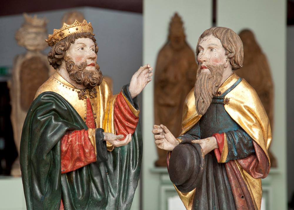 Dominikanermuseum, Rottweil