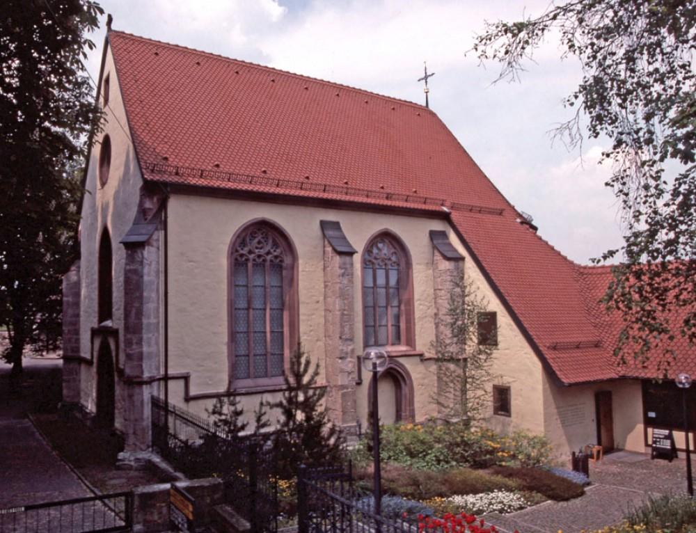 Lorenzkapelle, Rottweil
