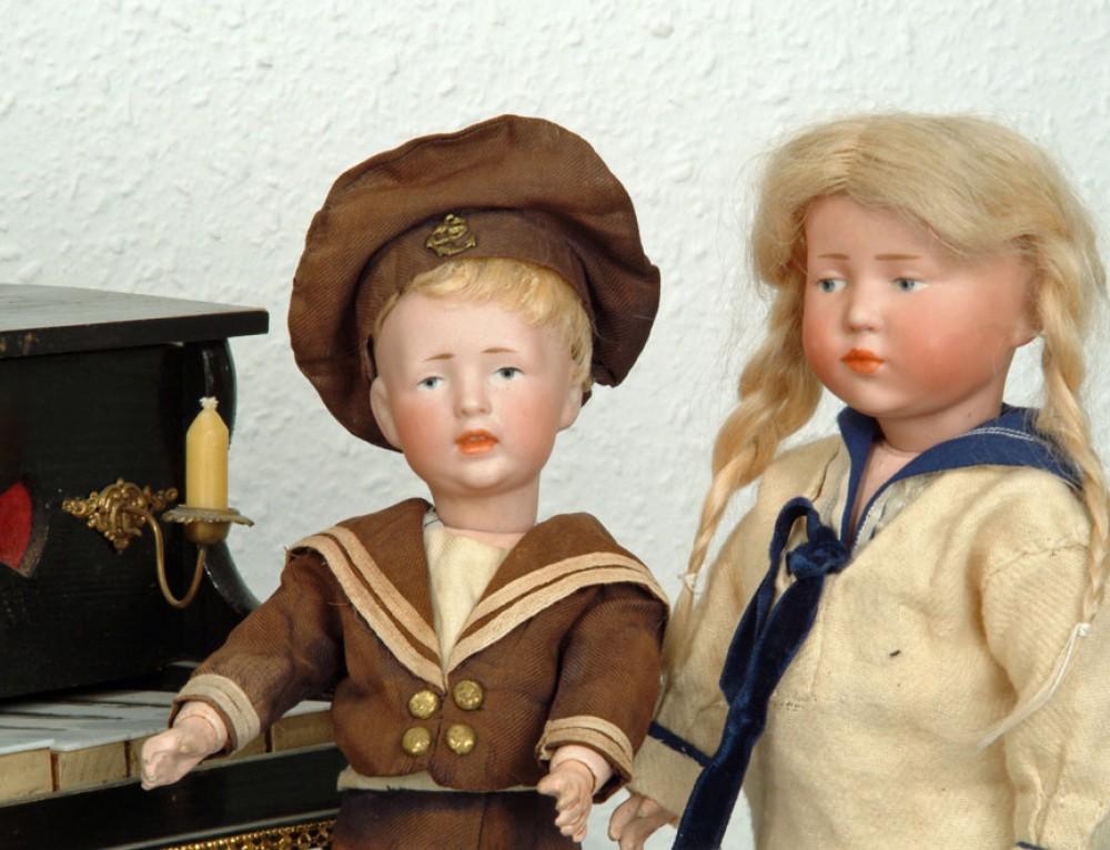 Puppen- und Spielzeugmuseum, Rottweil