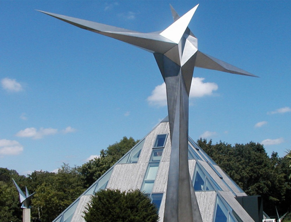 Skulpturenpark Erich Hauser