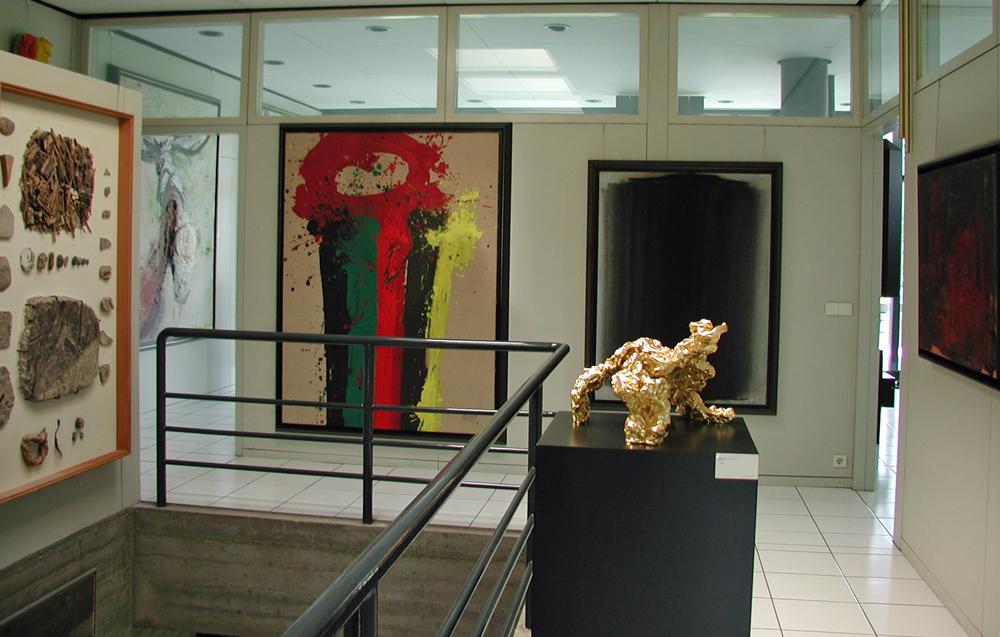 Skulpturenpark Erich Hauser, Rottweil