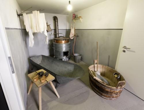 Hansgrohe Aquademie – Museum für Wasser, Bad und Design, Schiltach
