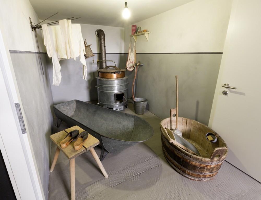 Hansgrohe Aquademie – Museum für Wasser, Bad und Design