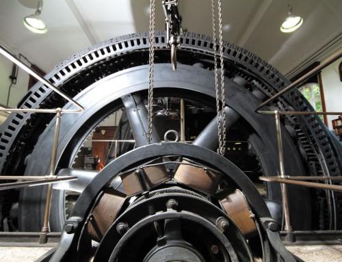 Dieselmuseum, Schramberg