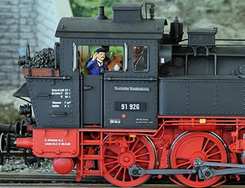 Eisenbahnmuseum Schwarzwald, Schramberg