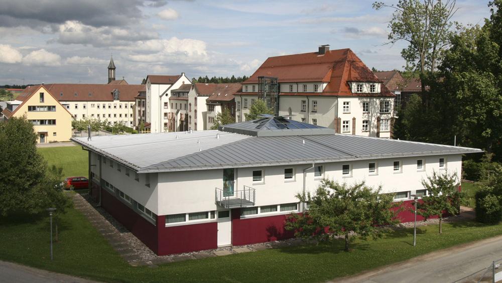 Kloster Heiligenbronn