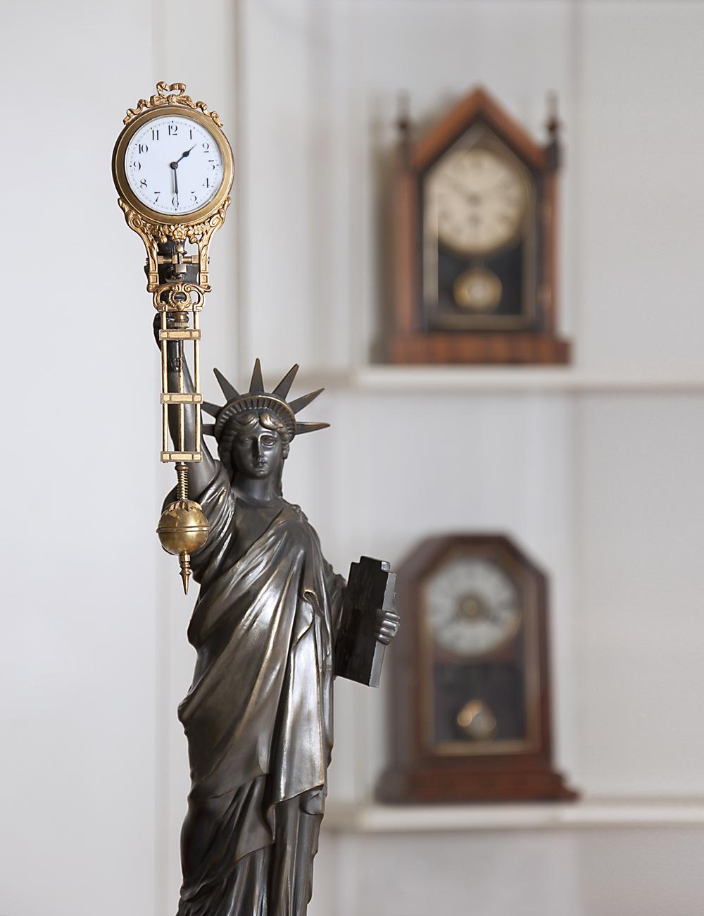 Schramberg Stadtmuseum Uhr