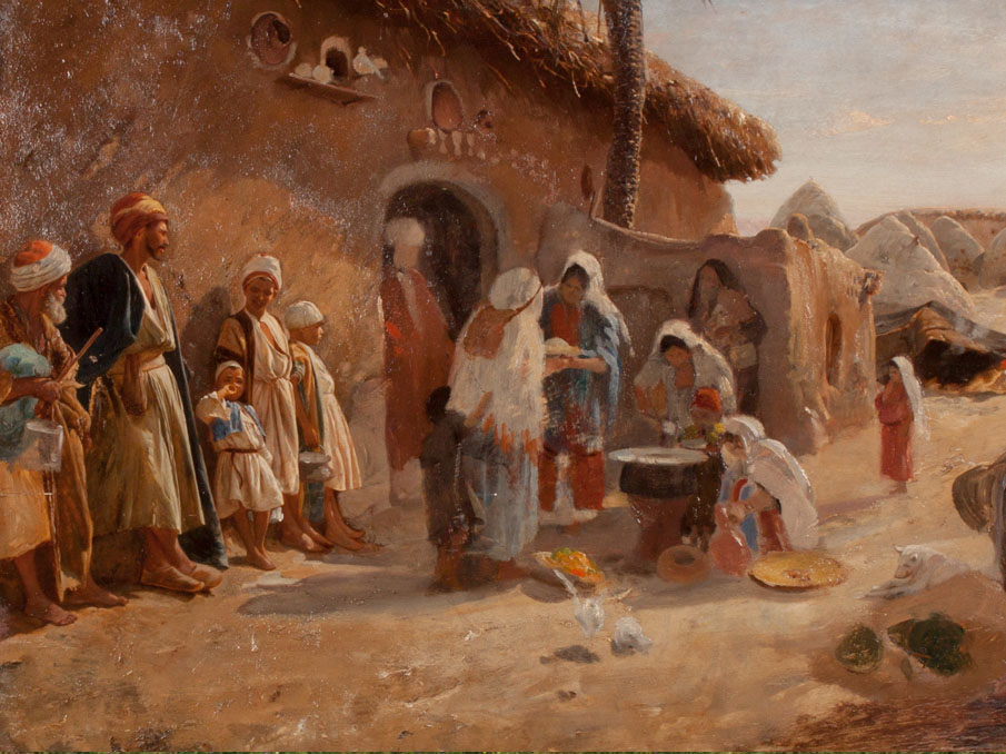 Bauernfeind-Museum, Sulz am Neckar, Sammlung 1