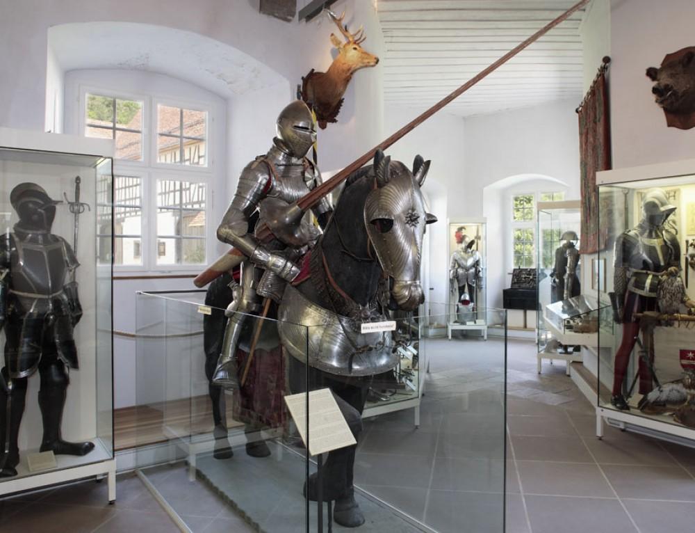 Kultur- und Museumszentrum Schloss Glatt Adelsmuseum