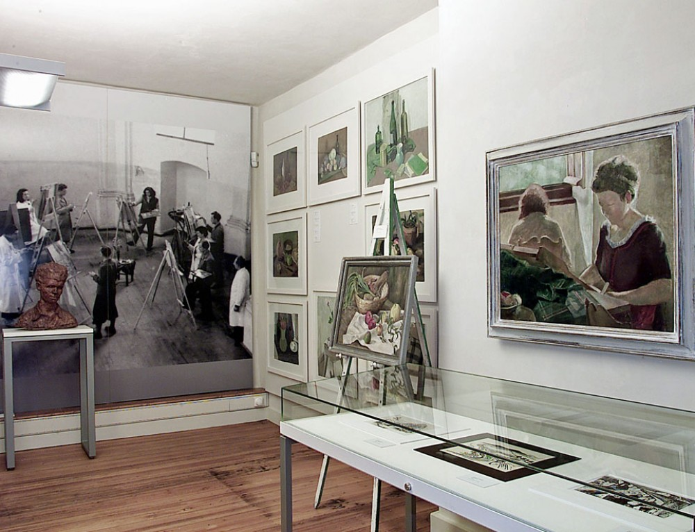 Kultur- und Museumszentrum und Galerie Schloss Glatt
