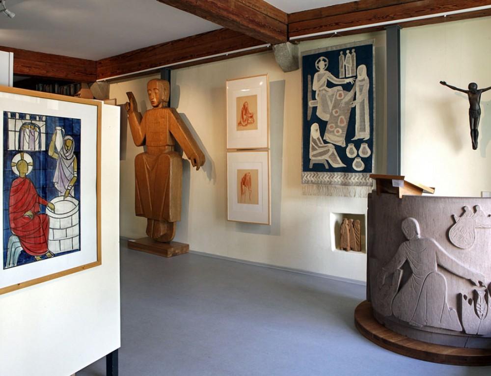 Kunstsammlung Helmuth Uhrig, Sulz