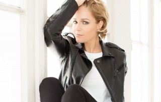 Schlagerstar Michelle im Interview mit Trio-K