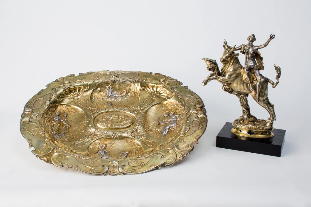 Fürstlich Fürstenbergische Sammlungen, Donaueschingen, Exponate