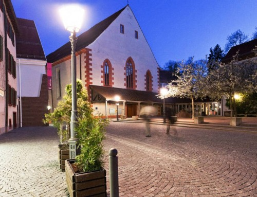 Franziskanermuseum, Villingen-Schwenningen
