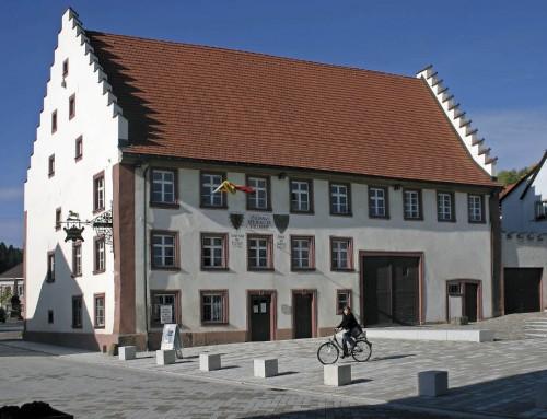 Kelnhof-Museum, Bräunlingen
