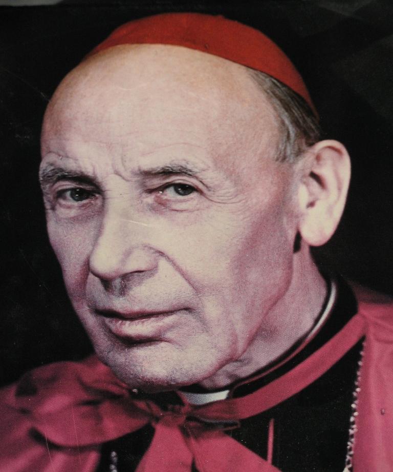 Kardinal Bea-Museum Trio-K