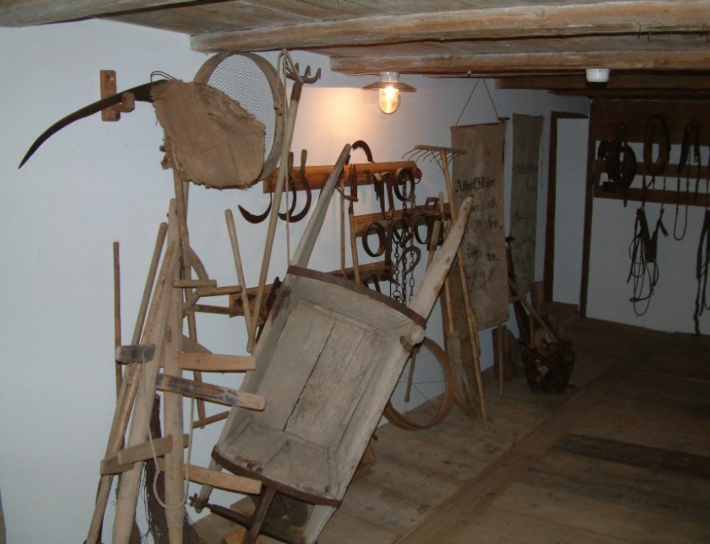 Kardinal-Bea-Museum, Blumberg