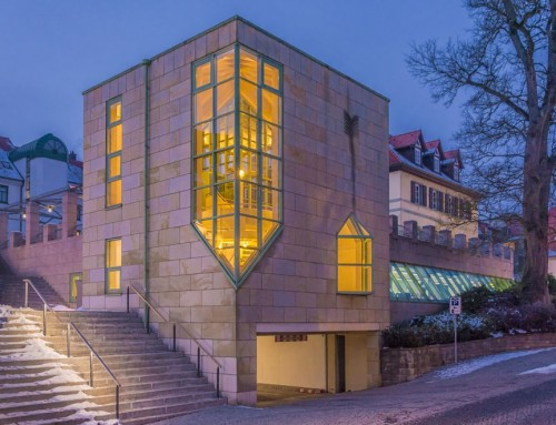 Städtische Galerie im Turm, Donaueschingen