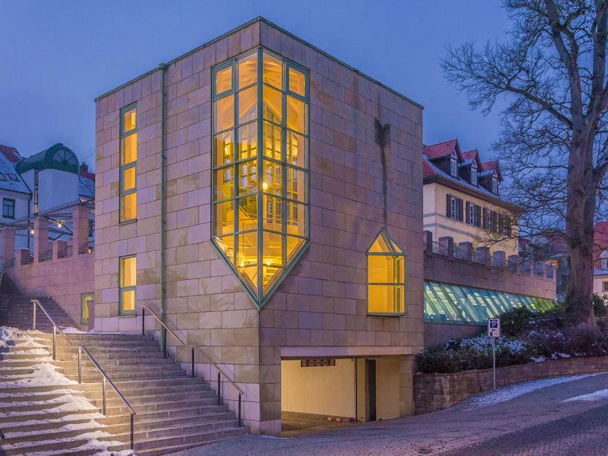 Städtische Galerie im Turm Donaueschingen