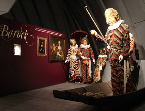 Fastnachtsmuseum Narrenschopf, Bad Dürrheim