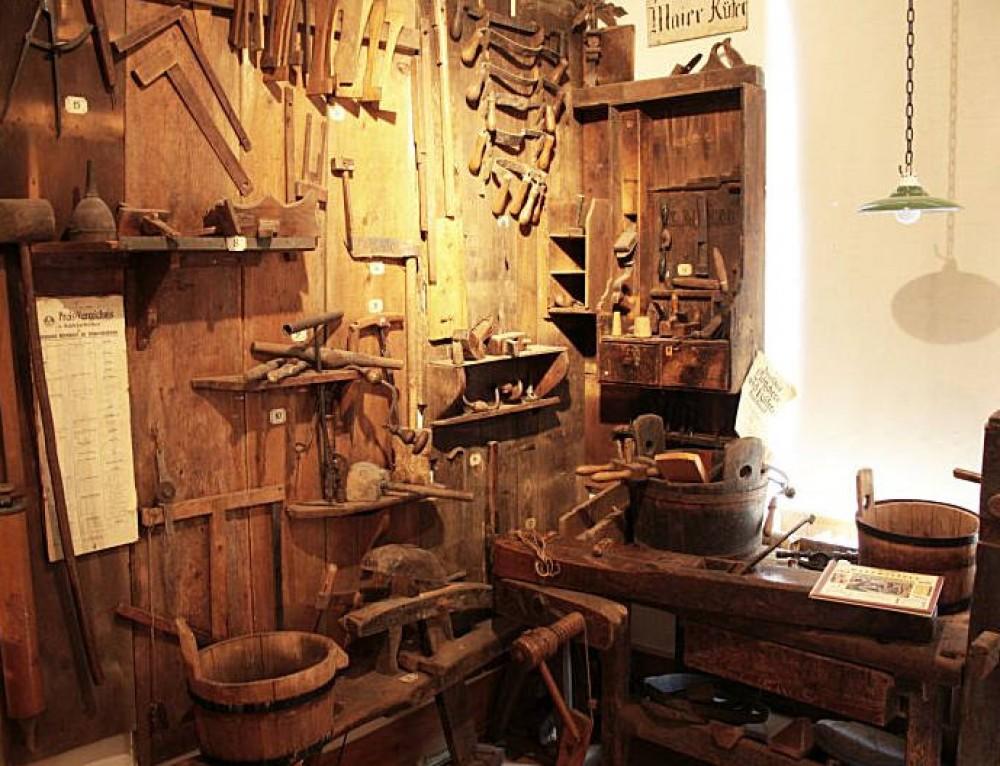 Heimatmuseum Niedereschach, Fischbach