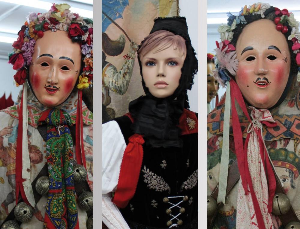 Zunft-Museum Narrenzunft Frohsinn, Donaueschingen