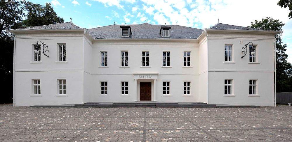 Museum art.plus Donaueschingen Gebäude