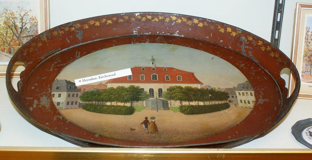 Historische Sammlung Königsfeld, Gebäudebild
