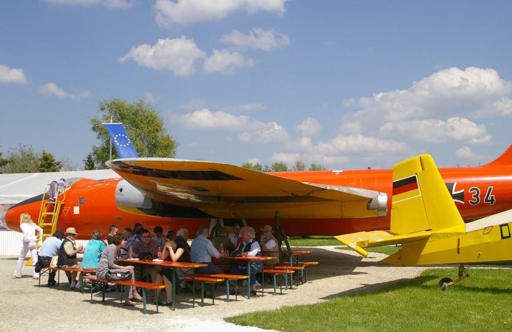 Internationales Luftfahrt-Museum, Villingen-Schwenningen
