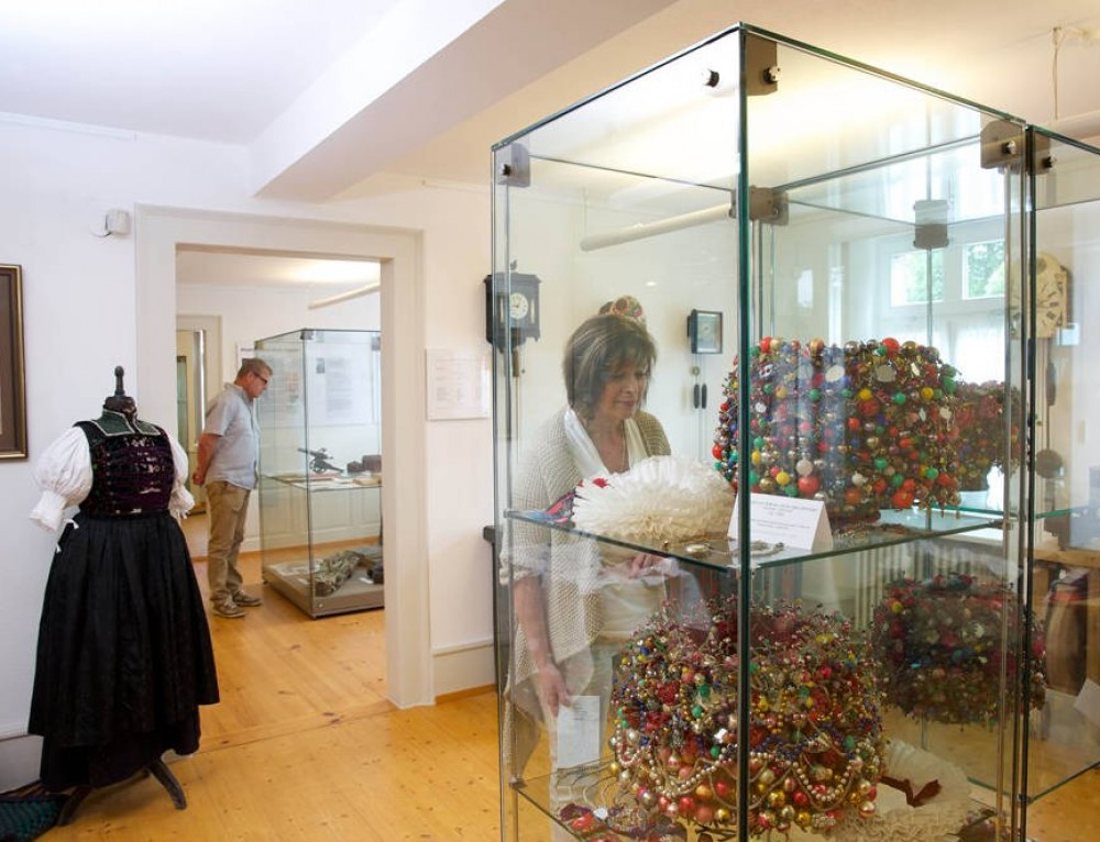 Dorfmuseum Buchenberg