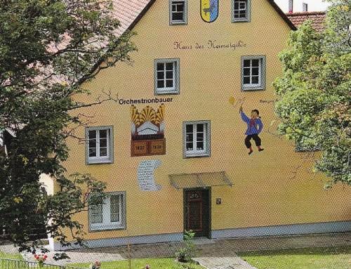 Haus der Heimatgilde Vöhrenbach