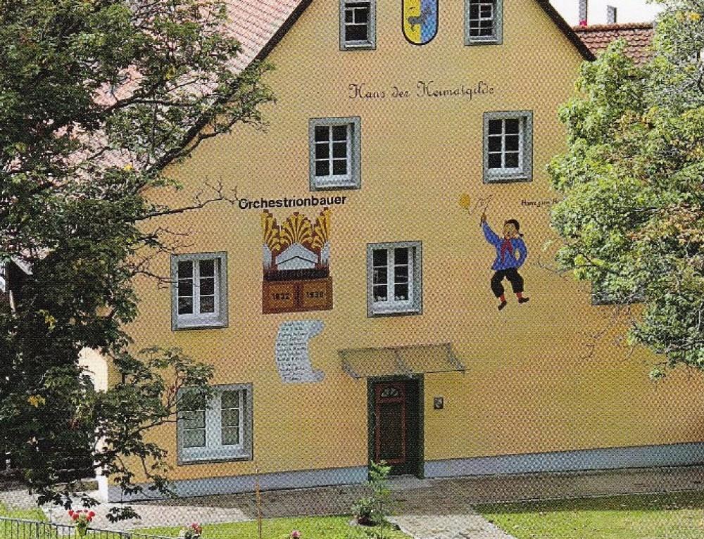 Haus der Heimatgilde
