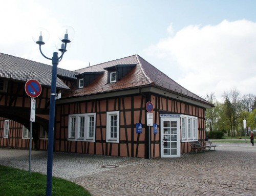 Heimatmuseum Bad Dürrheim