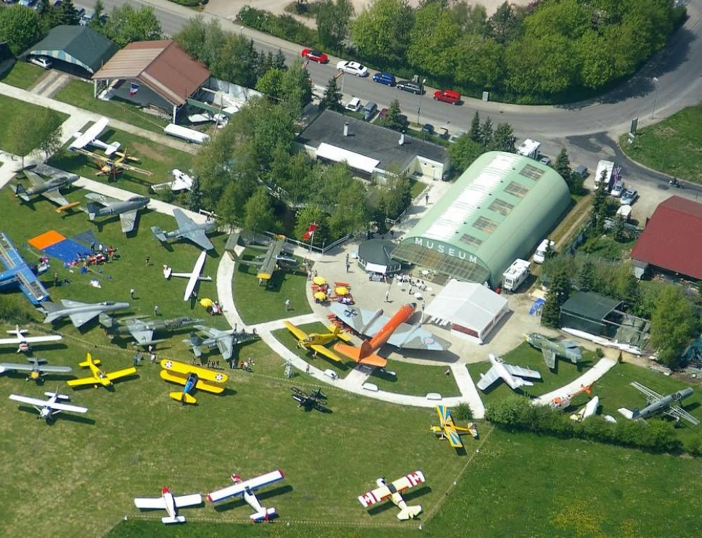 Internationales Luftfahrt-Museum
