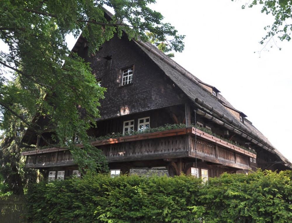 Heimatmuseum Schwarzes Tor, St. Georgen