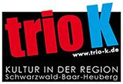 trioK Logo