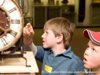 Deutsches Uhrenmuseum Furtwangen, Kinderbesuch